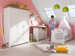 trends babyzimmer babyzimmer in weiß dekor roba und möbel günstig