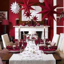 Christmas Decoration Ideas For Table Settings by Glamorous Table Setting Ideas For Christmas Dinner 70 On Home