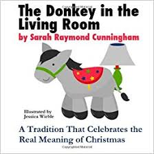 Living Room Meaning The Donkey In The Living Room A Tradition That Celebrates The