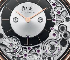 piaget automatic news pre sihh 2018 piaget altiplano ultimate automatic 910p the
