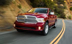 Dodge 1500 Truck Specs - 2014 ram 1500 ecodiesel v 6 first drive u2013 review u2013 car and driver