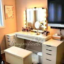Bathroom Cabinets With Lights Ikea Dressing Table Mirror With Lights Ikea Light Bulbs Makeup Bathroom
