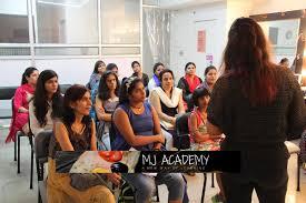 post graduate diploma mj makeup academy