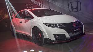 New Honda Civic 2015 India Honda Civic Type R New Ring King Top Gear
