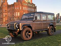 custom land rover defender home the landrovers