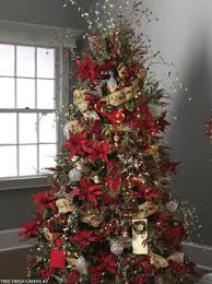 beautifully decorated christmas homes 003402 christmas tree decorating ideas galleries decoration ideas
