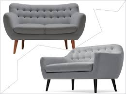 canapé retro 1 objet 2 budgets le canapé sentou versus le canapé made