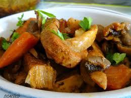 cuisiner des tendrons de veau tendron de veau bien mitonne les carnets de sicacoco