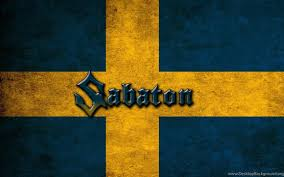 Sweden Flag Image Wallpapers Sweden Flag Cross Image Desktop Background