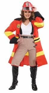 Womens Firefighter Halloween Costume Womens American Heroes Costumes Halloween Costumes 4u