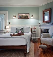 sage green wall coor for relaxing bedroom ideas with wooden framed sage green wall coor for relaxing bedroom ideas with wooden framed mirror and mahogany floor