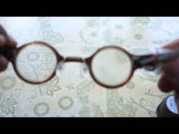 adlens hemisphere variable focus glasses red ferret review youtube