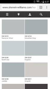 jubilee 6248 sherwin williams lovely shade of smokey gray blue