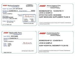 aarp medicare plans registration