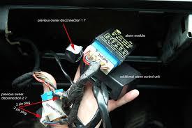 porsche boxster central locking problems factory alarm system as source of problem rennlist porsche