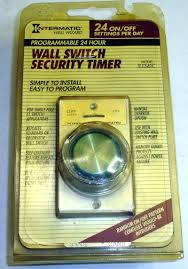 Defiant Timers Dimmers Switches U0026 by In Wall Light Timer Timers Dimmers Switches Outlets The Home Depot