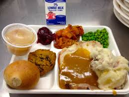 33 best school thanksgiving meals that rock images on
