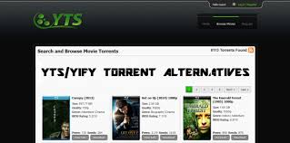 A Place Yify Yts Has Shut Here Are Top 5 Yts Yify Torrent Alternatives