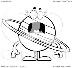 planets clipart black and white page 2 pics about space