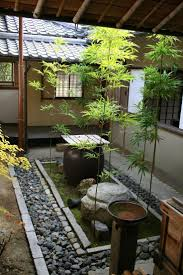 27 calm japanese inspired courtyard ideas digsdigs home design