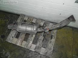 nissan qashqai exhaust pressure sensor nissan qashqai 2 0 dci m9r dieselpartikelfilter dpf partikelfilter