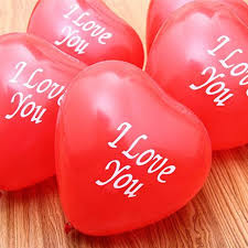 balloon grams aliexpress buy 50pcs 12 inch 2 grams i you print heart