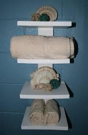 White Bathroom Shelves Ana White Bathroom Shelf Diy Projects