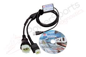 suzuki marine diagnostic kit