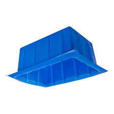 shop bazz 15 in x 10 in plastic vapor barrier at lowes com