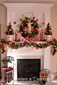 10 best beautiful ideas for christmas fireplaces decor images on