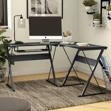 bureau en l tous les bureaux forme bureau en l wayfair ca