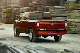nissan titan roll bar used 2017 nissan titan king cab pricing for sale edmunds