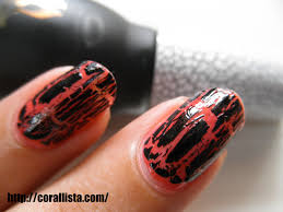 crackle nail paint u2013 corallista