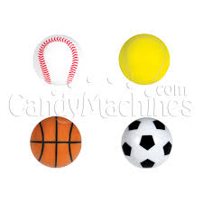 buy sports balls bulk vending toys vending machine supplies for sale