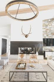 Rustic Modern Dining Room Gmreview Com Fireplace And Hearth High End Living Room White
