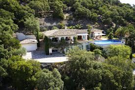 chambre avec cote d azur villa de prestige au rayol canadel propriété avec 5 chambres et