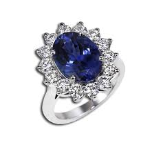 tanzanite engagement ring choosing the tanzanite engagement rings wedding promise
