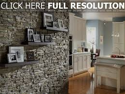 Stone Wall Living Room by Living Room Awesome Home Interior Design Of Enclosure Living Room