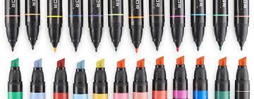 prismacolor marker set premier markers prismacolor