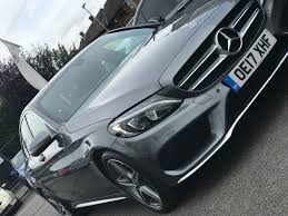 car leasing mercedes c class in review mercedes c class c220d amg line auto