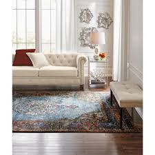 home decorators collection madelyn 41 in natural coastal retreat living room the home depot
