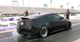 cadillac cts v coupe custom car photos and if wasn rsquo t futzing around with