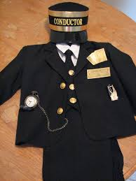 Conductor Halloween Costumes Train Conductor Costumes Train Conductor Costume