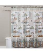 Circo Tree House Shower Curtain Christmas Sales Saturday Knight Shower Curtains