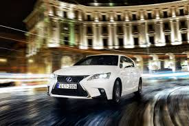 lexus is for sale ni euro debut for facelifted lexus ct 200h in geneva 60 photos u0026 video