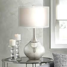 antique mercury glass floor l havertys floor ls euro design swift modern mercury glass table