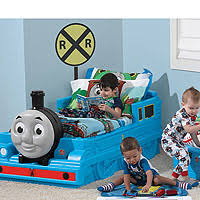 Toddler Bed Babies R Us Thomas The Tank Engine Toddler Bed Toys