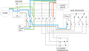 2 port valve wiring diagram gooddy org