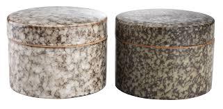 Jysk Storage Ottoman Storage Jar Eske D11xh8cm Ceramic Jysk