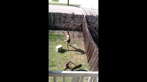 the situation caught tanning in the backyard youtube